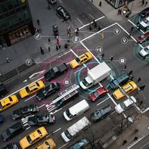 Thế giới không tắc đường, không tai nạn nhờ công nghệ mới của Qualcomm