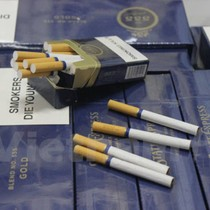 Đà Nẵng: Tạm giữ hơn 15.000 bao thuốc lá lậu