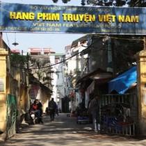 """Những lô """"đất vàng"""" Hãng phim truyện Việt Nam đang sở hữu"""