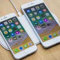 Đơn hàng iPhone 8 thấp hơn bình thường tại Trung Quốc