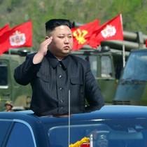 Triều Tiên dọa tấn công hạt nhân nếu Mỹ phát động chiến tranh