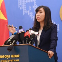 Việt Nam - Mỹ tích cực chuẩn bị cho chuyến thăm của Tổng thống Trump