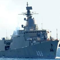 Vũ khí hiện đại trên tàu hộ vệ Nga sắp bàn giao cho Việt Nam