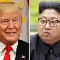 """Tháo gỡ """"ngòi nổ"""" Mỹ - Triều Tiên"""