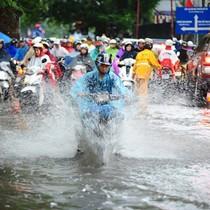Thời tiết tuần tới: Bắc Bộ, Trung Bộ đầu tuần nắng nóng,  mưa dông vào cuối tuần