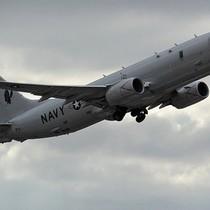 Mỹ điều máy bay tuần thám săn ngầm tới Thái Bình Dương