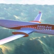Máy bay chở khách có thể sẽ chạy bằng điện