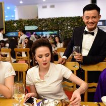 Tôn vinh cái đẹp vì hai chữ Việt Nam