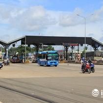 BOT Biên Hòa: Công an mời một số tài xế lên làm việc