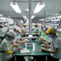 10 đồng xuất khẩu của Việt Nam thì 7,5 đồng thuộc về FDI, nếu FDI đi thì chúng ta còn lại gì?