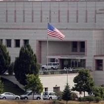 Mỹ dừng cấp thị thực cho công dân Thổ Nhĩ Kỳ, Ankara đáp trả