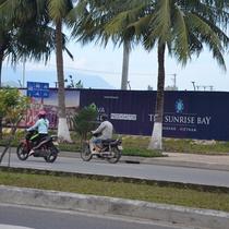 """Bầu Hiển """"thâu tóm"""" dự án đình đám Sunrise Bay Đà Nẵng?"""