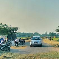Bình quân 70 gia đình nông thôn sở hữu một ô tô
