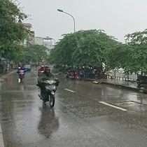 Trung Bộ, Nam Bộ giảm mưa, thời tiết mát mẻ