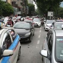 Cục Đăng kiểm mở trang tra cứu thông tin phạt nguội ô tô