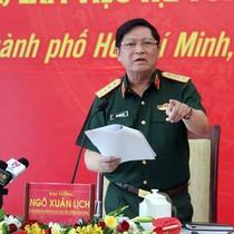 Bộ Quốc phòng thay đổi vị trí đóng quân, giao đất cho TP.HCM