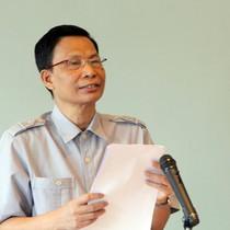 Ông Nguyễn Minh Mẫn: Tôi quá liêm khiết, không bè phái nên bị ghét