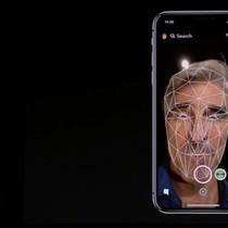 """Apple """"đánh bạc"""" với nhận dạng khuôn mặt"""