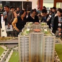 Biệt thự, căn hộ Hà Nội sụt giảm giao dịch