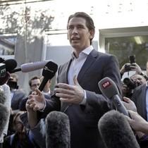 Nước Áo có thể có thủ tướng 31 tuổi