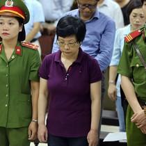"""Kiến nghị làm rõ cựu Đại biểu Quốc hội Châu Thị Thu Nga chi """"tiền tấn"""" cho ai"""