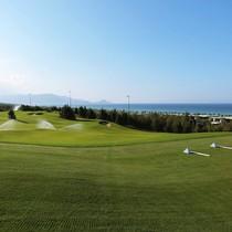 Tăng thêm nhiều chuyến bay đến Quy Nhơn phục vụ giải UniCap Golf Tournament 2017