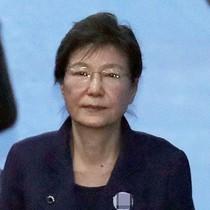 Bà Park Geun-hye lần đầu lên tiếng sau 6 tháng bị giam