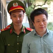 Bị cáo Hà Văn Thắm kêu oan, xin giảm nhẹ hình phạt