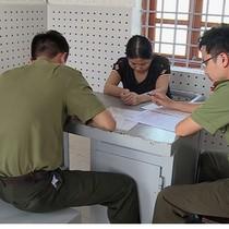 Lừa chạy việc, cô giáo mầm non ở Thái Bình bị bắt giam