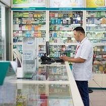 Thế giới Di động tuyển nhân sự bán dược phẩm