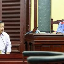 Đại diện Bộ Y tế từ chối trả lời tòa về vụ VN Pharma