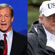 Tỷ phú Mỹ mở chiến dịch hàng triệu đô đòi luận tội ông Trump