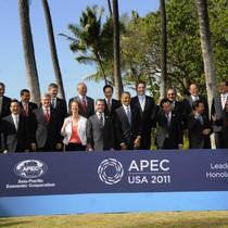 Chuyện sau món quà Michelle Obama từng tặng các nguyên thủ APEC