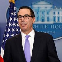 Thâm hụt ngân sách Mỹ đã tăng lên 666 tỷ USD