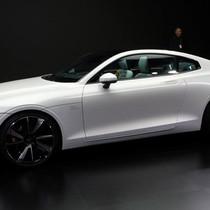 Volvo phát triển xe điện cạnh tranh với Tesla