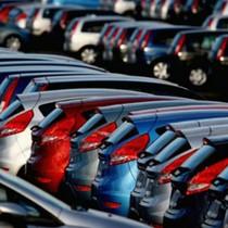 Đại lý buôn ô tô nhập lo đóng cửa hàng loạt