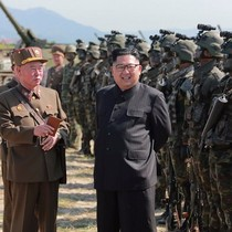 Mỹ, Nhật, Hàn coi Triều Tiên là mối đe dọa chưa từng có