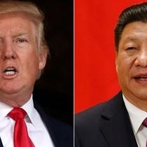 Tổng thống Trump sẽ thúc đẩy vấn đề Triều Tiên khi thăm Trung Quốc