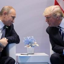 Nga, Mỹ để ngỏ khả năng Tổng thống Putin, Trump gặp song phương tại Việt Nam