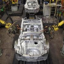 Việt Nam chưa phát hiện thiệt hại nào trên xe ô tô sử dụng vật liệu từ Kobe Steel