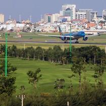 Chưa thu hồi sân golf để mở rộng Tân Sơn Nhất