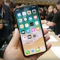 [Video] Trên tay iPhone X trước ngày lên kệ