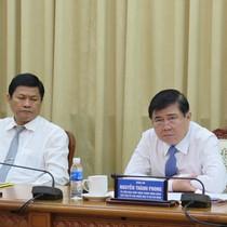 """Chủ tịch Nguyễn Thành Phong: """"Vụ Khaisilk ảnh hưởng du lịch, không chấp nhận hàng gian, hàng giả"""""""