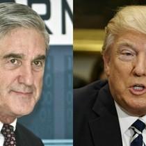 Tổng thống Trump không sa thải người điều tra Nga can thiệp bầu cử Mỹ