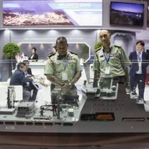 Triều Tiên bị tố cáo trộm thiết kế tàu ngầm, tàu chiến Hàn Quốc