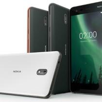 Nokia 2 ra mắt với giá 99 USD, pin 2 ngày