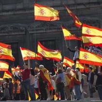 Việt Nam lên tiếng về khủng hoảng chính trị Tây Ban Nha