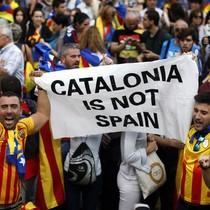 Barcelona có còn an toàn với du khách khi Catalonia tuyên bố độc lập?