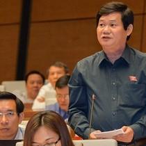 Địa ốc 24h: Đại biểu Quốc hội đề xuất làm đường sắt Hà Nội đi TP.HCM chỉ mất 7 giờ