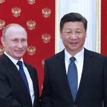 Quỹ đầu tư Nga - Trung tăng vốn lên 2 tỷ USD